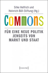 Commonsbuch - Cover